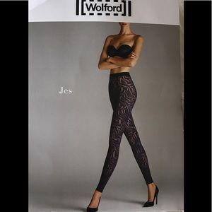 Wolford Leggings Jes Size XS